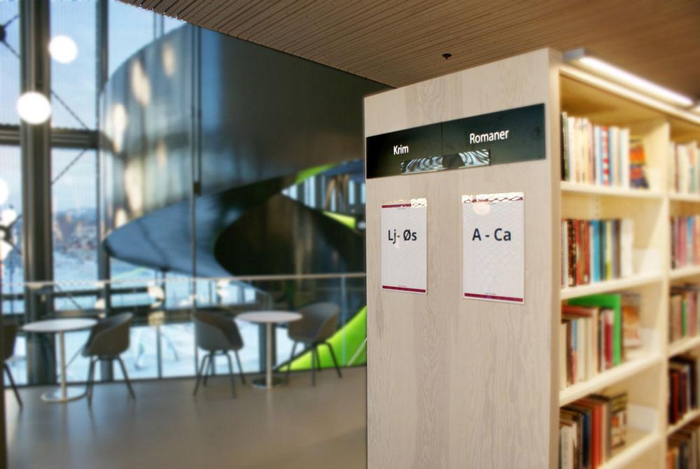 kimen bibliotek